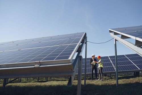The great uses of solar power to your house