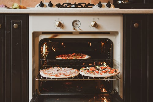 Different Types of Commercial and Residential Ovens