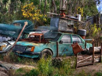 Steps to take in selling your old vehicles: proven to work