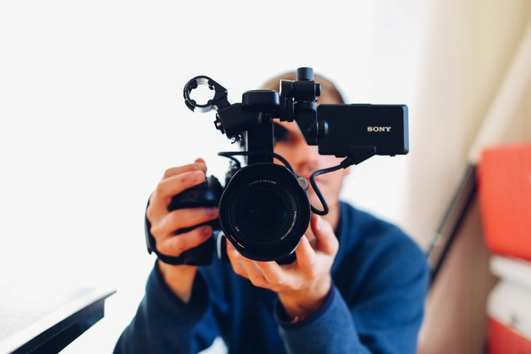 Three important tips to keep in mind when beginning a video production project!