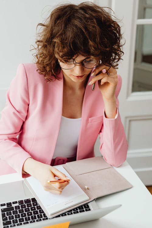 Selecting the right career to pursue