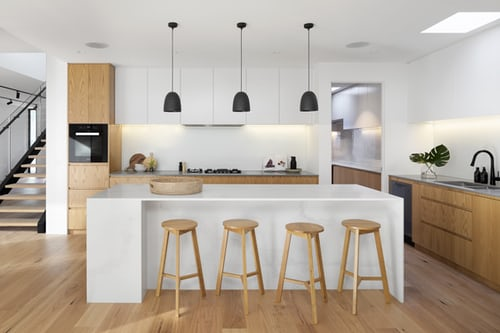 8 Benefits of Renovating Your Kitchen